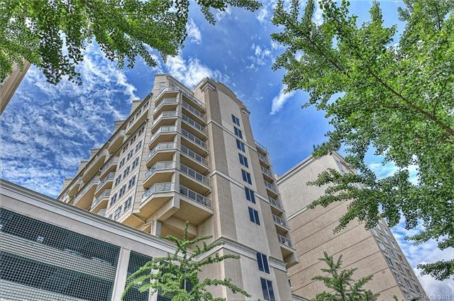 520 Martin Luther King Jr Boulevard #704, Charlotte, NC 28202 (#3395414) :: The Ramsey Group