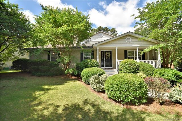 10411 Providence Road W, Charlotte, NC 28277 (#3395455) :: The Ramsey Group
