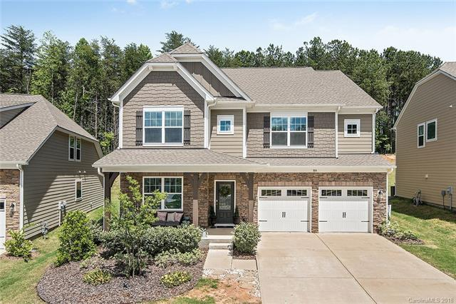 104 Swamp Rose Drive, Mooresville, NC 28117 (#3395459) :: Miller Realty Group