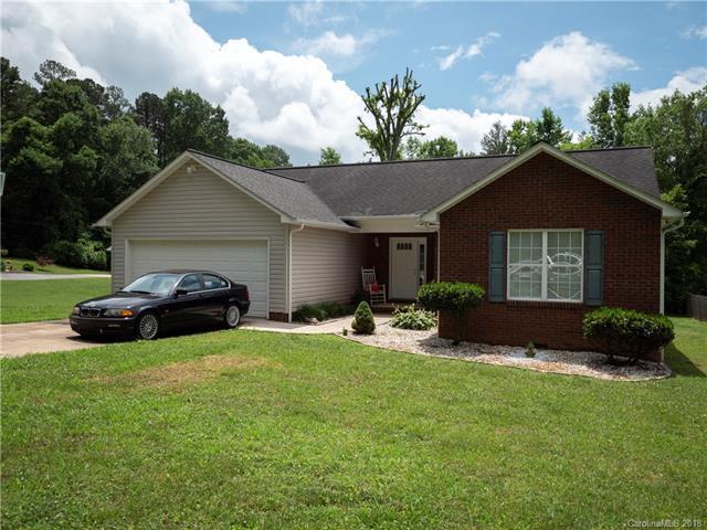 108 E Pine Street #5, Maiden, NC 28650 (#3395476) :: RE/MAX Metrolina