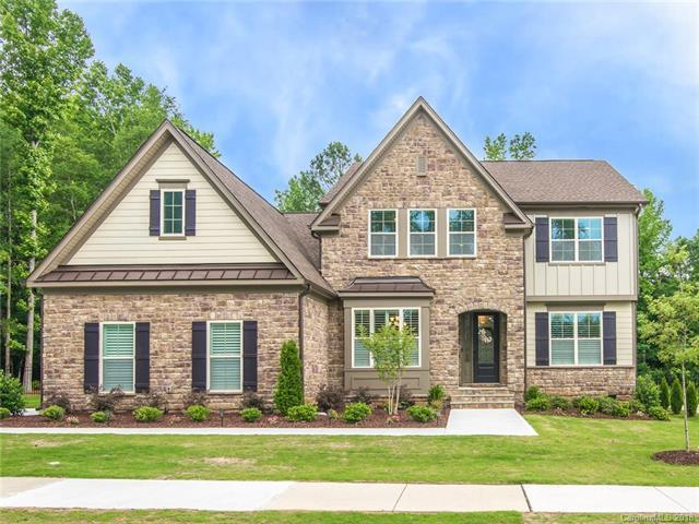 11412 Preservation Lane, Charlotte, NC 28278 (#3395485) :: Odell Realty Group