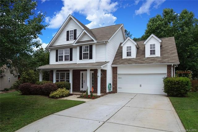 2207 Oakhurst Court, Kannapolis, NC 28081 (#3395493) :: Rowena Patton's All-Star Powerhouse powered by eXp Realty LLC