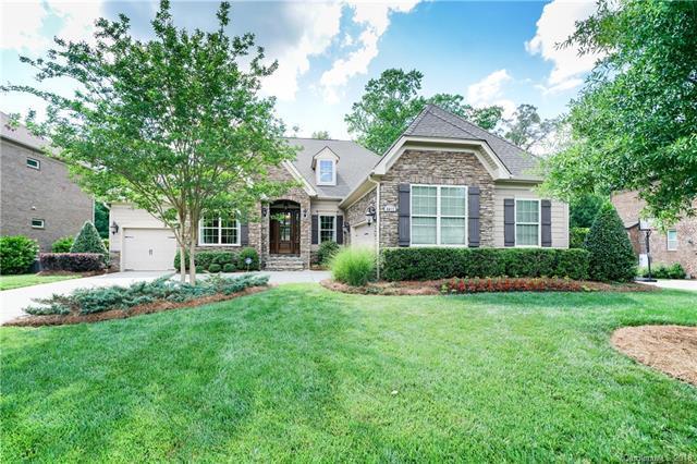 4412 Greenbriar Hills Plantation Road, Charlotte, NC 28277 (#3395497) :: Rinehart Realty