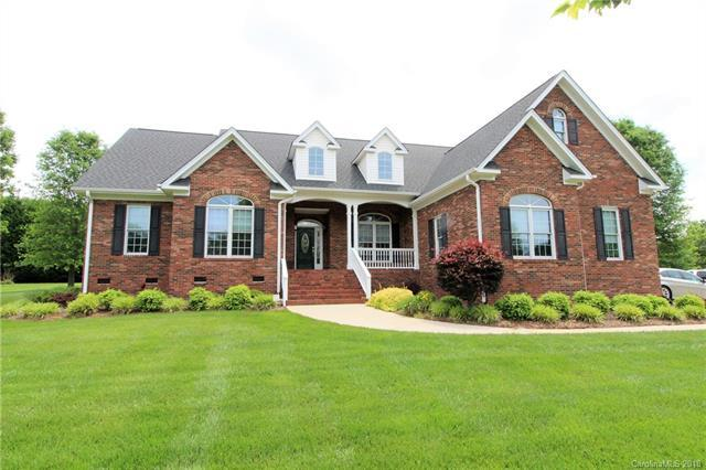 445 Brookfield Lane #17, Rock Hill, SC 29730 (#3395505) :: Stephen Cooley Real Estate Group