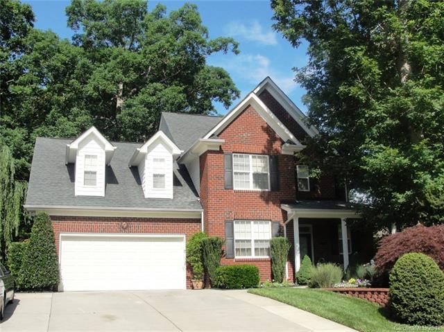 104 Vanderbilt Circle, Locust, NC 28097 (#3395508) :: Cloninger Properties