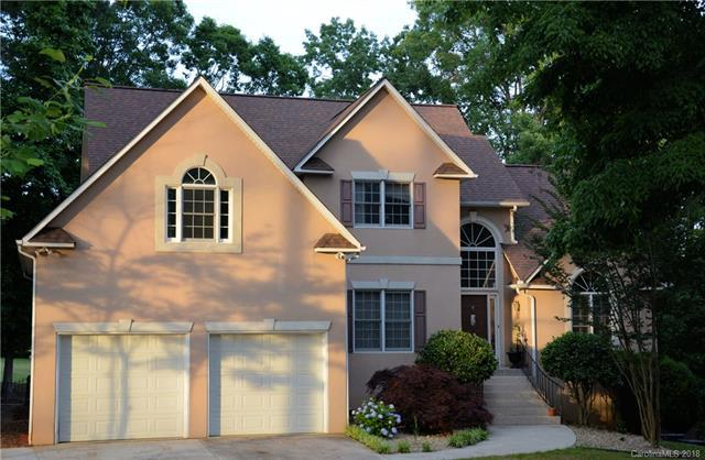 7640 Golf Course Drive S #2, Denver, NC 28037 (#3395516) :: Rowena Patton's All-Star Powerhouse powered by eXp Realty LLC