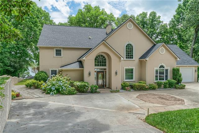 8472 Nolley Lane, Sherrills Ford, NC 28673 (#3395517) :: Leigh Brown and Associates with RE/MAX Executive Realty