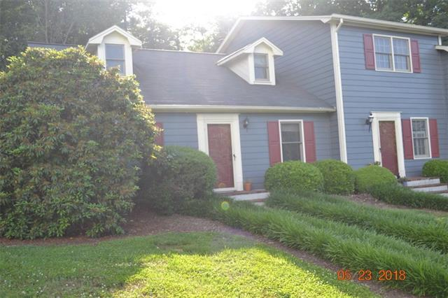 6187 Timberlane Terrace #9, Hickory, NC 28601 (#3395518) :: Team Honeycutt
