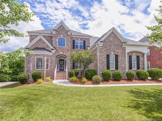 545 Fairwoods Drive, Huntersville, NC 28078 (#3395539) :: Stephen Cooley Real Estate Group