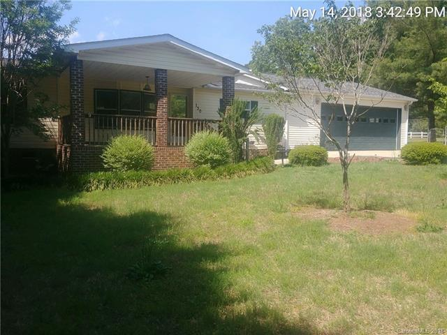 134 Amber Lane, Statesville, NC 28677 (#3395580) :: Stephen Cooley Real Estate Group