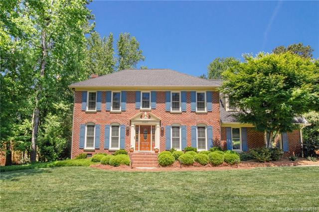 10417 Hollybrook Drive, Charlotte, NC 28277 (#3395589) :: High Performance Real Estate Advisors