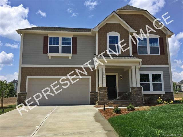 1216 Brooksland Place #90, Waxhaw, NC 28173 (#3395641) :: Stephen Cooley Real Estate Group