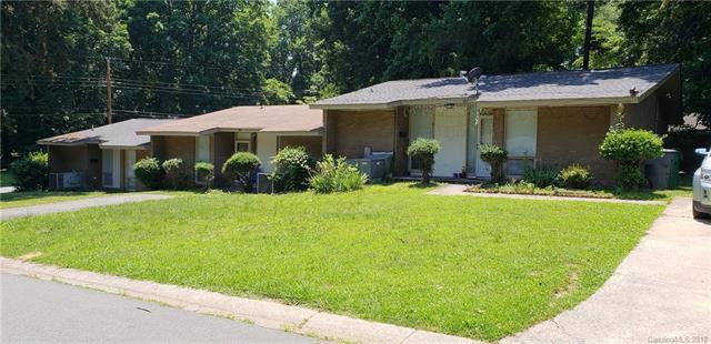 552-554-556 Blendwood Drive, Charlotte, NC 28215 (#3395653) :: Homes Charlotte