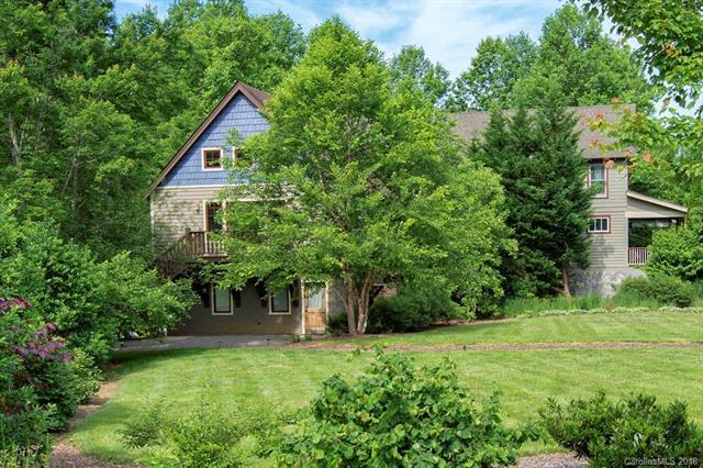 53 Cheshire Drive, Black Mountain, NC 28711 (#3395655) :: Miller Realty Group