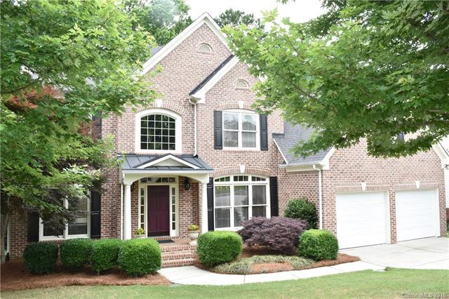 11309 Tavernay Parkway, Charlotte, NC 28262 (#3395685) :: High Performance Real Estate Advisors