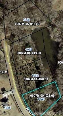 1040 Willow Ridge Lane #20, Fort Mill, SC 29707 (#3395690) :: Rinehart Realty
