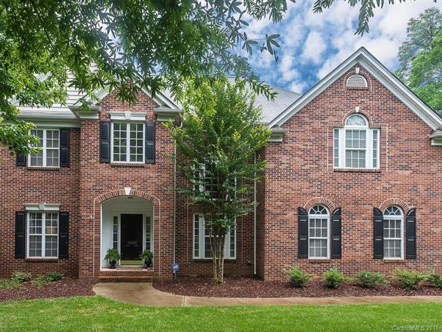 15336 Hugh Mcauley Road, Huntersville, NC 28078 (#3395692) :: The Ramsey Group