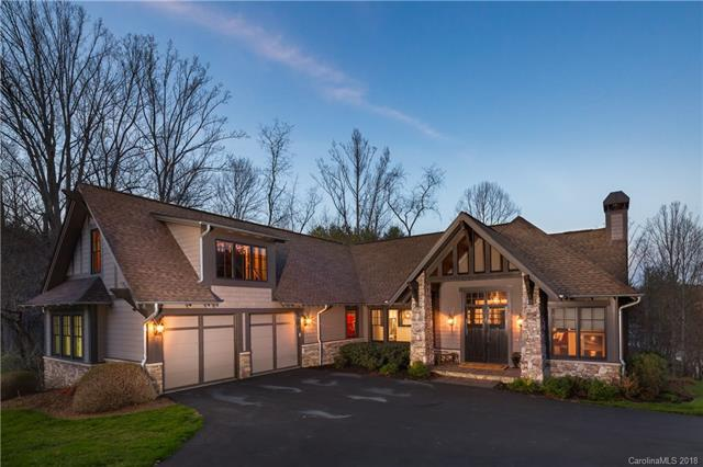 63 Orvis Stone Circle, Biltmore Lake, NC 28715 (#3395699) :: Miller Realty Group