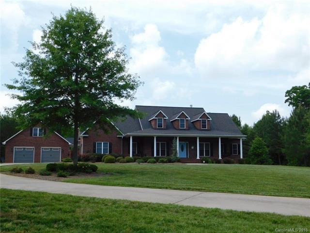 2839 Lippards Creek Lane, Lincolnton, NC 28092 (#3395704) :: The Ramsey Group