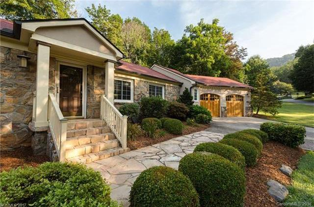 43 Martindale Road #1, Asheville, NC 28804 (#3395718) :: Puffer Properties