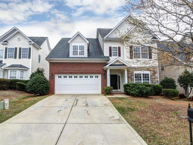 1021 Yellow Daisy Drive, Stallings, NC 28104 (#3395722) :: Stephen Cooley Real Estate Group
