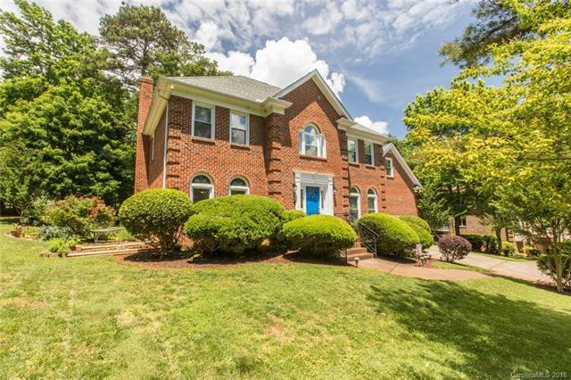 8811 Hollybrook Lane, Mint Hill, NC 28227 (#3395738) :: Roby Realty