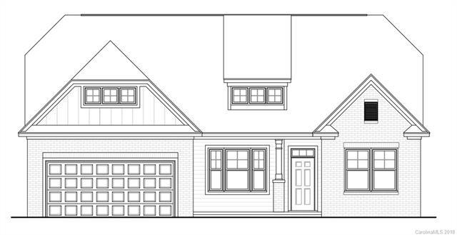 119 Caversham Drive #101, Mooresville, NC 28115 (#3395743) :: Leigh Brown and Associates with RE/MAX Executive Realty