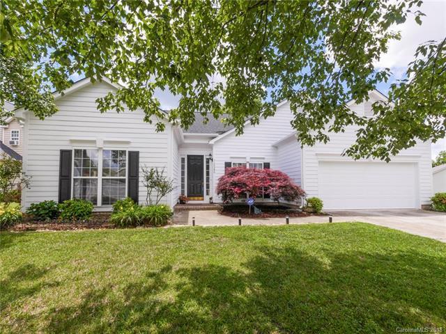 12340 Panthersville Drive, Charlotte, NC 28269 (#3395756) :: High Performance Real Estate Advisors