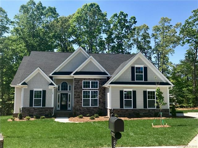 128 Bedford Lane #52, Mooresville, NC 28115 (#3395758) :: The Ramsey Group