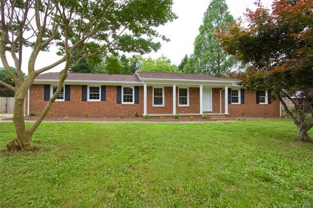 1885 Enochville Avenue, China Grove, NC 28023 (#3395759) :: Odell Realty Group
