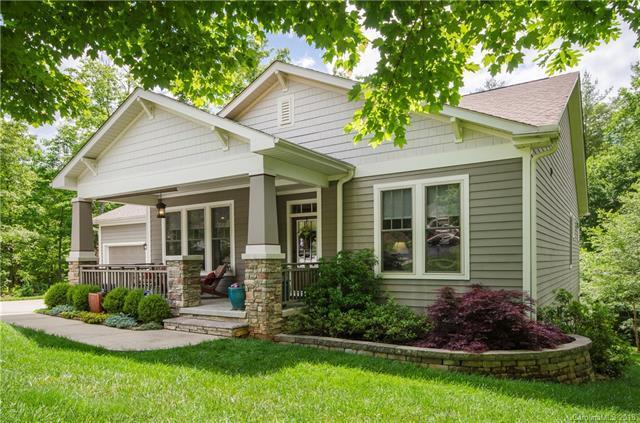 55 Greenwells Glory Drive, Biltmore Lake, NC 28715 (#3395767) :: Puffer Properties