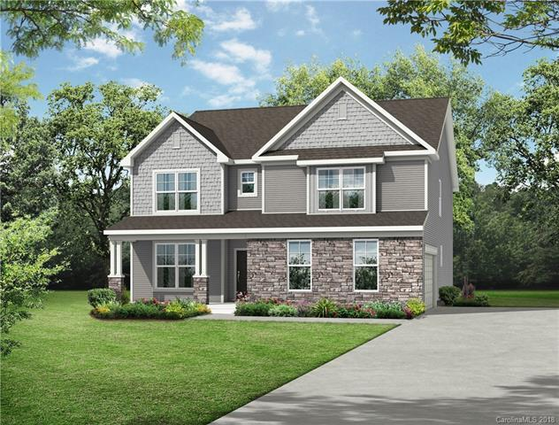 135 Morden Loop Lot 80, Mooresville, NC 28115 (#3395788) :: Leigh Brown and Associates with RE/MAX Executive Realty