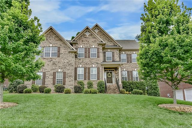 14812 Capricorn Lane, Charlotte, NC 28277 (#3395791) :: The Ramsey Group