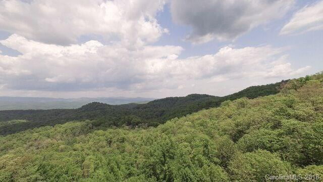 61 Indian Camp Mountain Road #61, Rosman, NC 28772 (#3395814) :: Puffer Properties