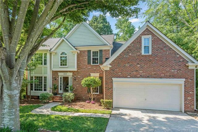 6602 Fairway Point Drive, Charlotte, NC 28269 (#3395824) :: Robert Greene Real Estate, Inc.