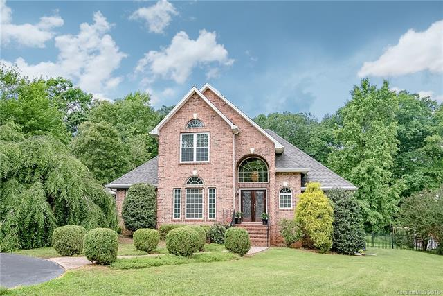 5401 Rocky River Road, Charlotte, NC 28215 (#3395827) :: Miller Realty Group