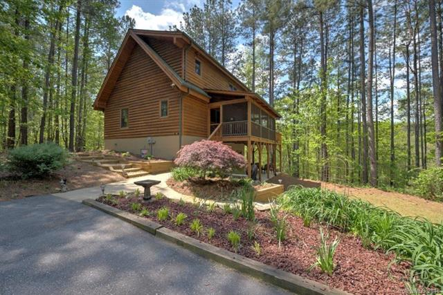 106 Lake Terrace Drive, Nebo, NC 28761 (#3395846) :: Leigh Brown and Associates with RE/MAX Executive Realty