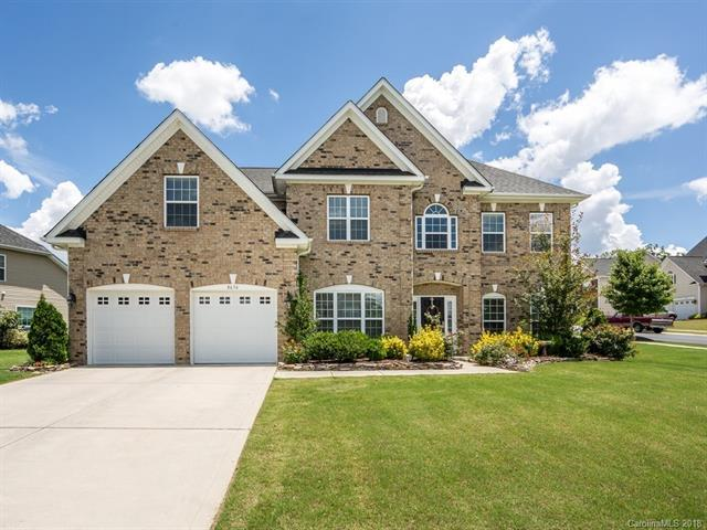 8636 Warwick Lane, Harrisburg, NC 28075 (#3395852) :: The Sarah Moore Team