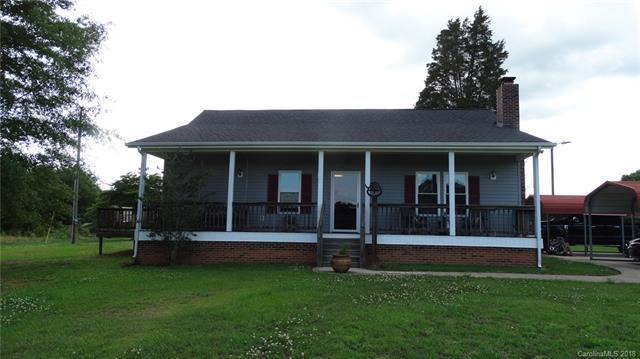 141 B & B Trail, Mooresboro, NC 28114 (#3395879) :: Rinehart Realty