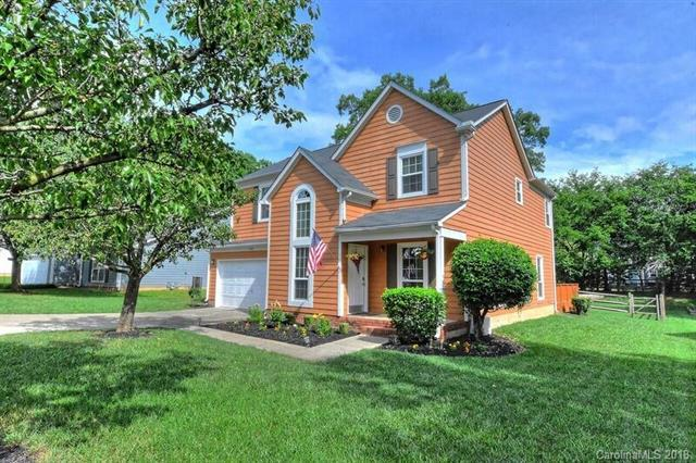 13915 Pytchley Lane, Charlotte, NC 28273 (#3395887) :: Odell Realty Group