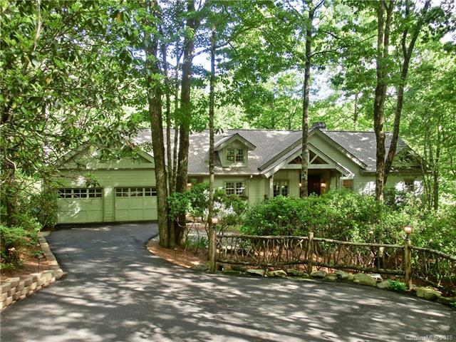 605 Winding Creek Road, Sapphire, NC 28774 (#3395889) :: Team Southline