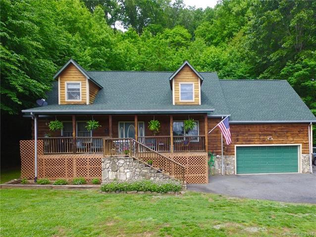 138 Sandbrook Lane, Sylva, NC 28779 (#3395893) :: Miller Realty Group