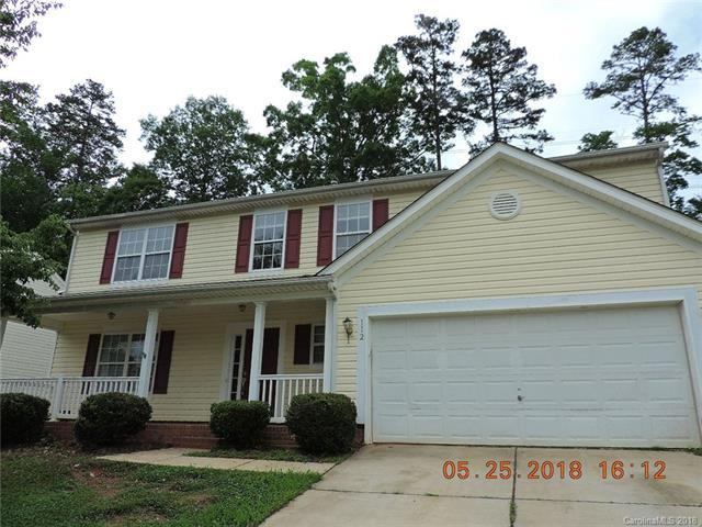 112 Briarwood Lane, Mount Holly, NC 28120 (#3395894) :: Odell Realty Group
