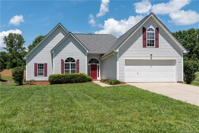 13329 Willow Breeze Lane, Huntersville, NC 28078 (#3395897) :: Stephen Cooley Real Estate Group
