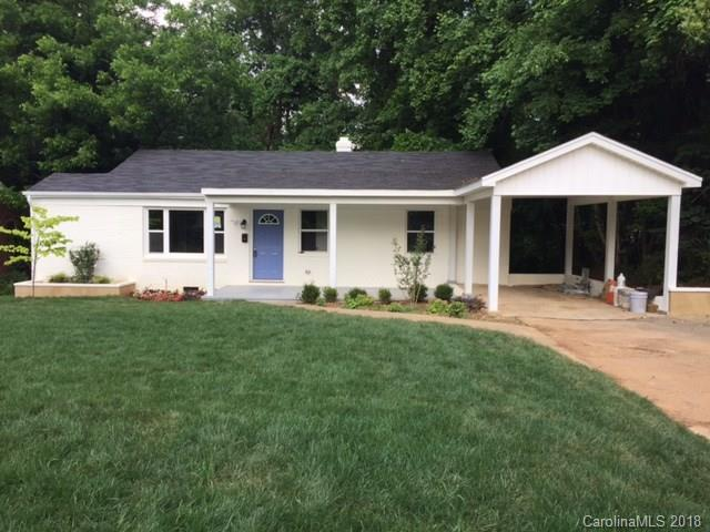 1208 Moretz Avenue, Charlotte, NC 28206 (#3395929) :: Scarlett Real Estate