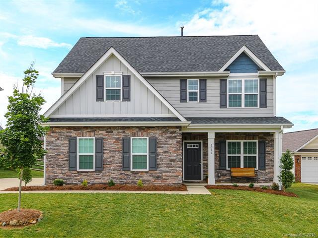 5011 Clover Hill Road, Indian Trail, NC 28079 (#3395940) :: Charlotte Home Experts