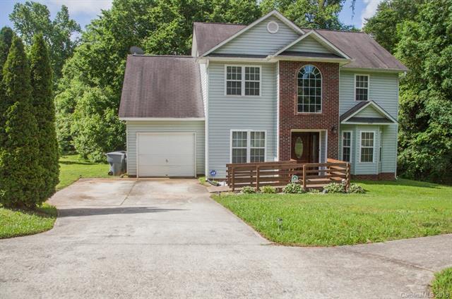1521 Tom Sadler Road, Charlotte, NC 28214 (#3395944) :: Roby Realty