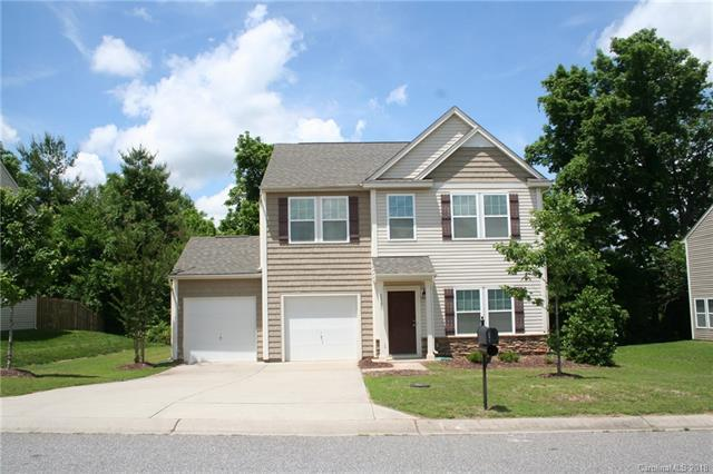 1131 Valley Street, Statesville, NC 28625 (MLS #3395965) :: RE/MAX Impact Realty
