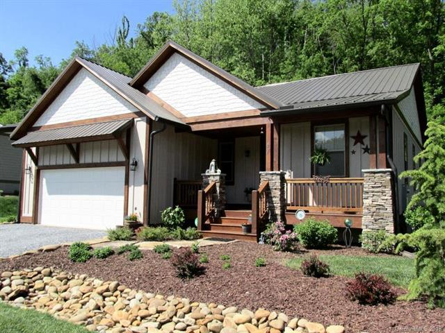 47 N Sundrops Trail #15, Cullowhee, NC 28723 (#3395967) :: Odell Realty Group