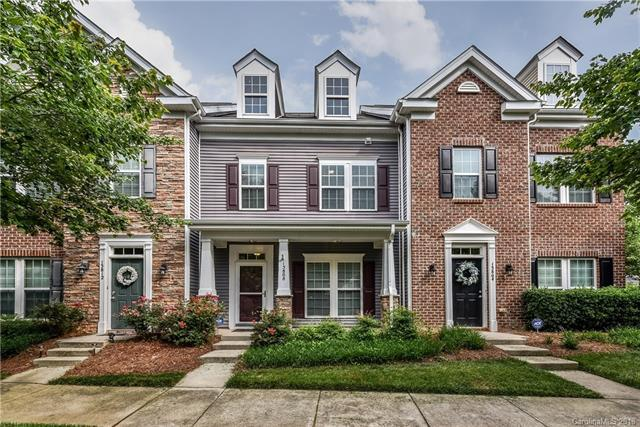 13808 Cypress Woods Drive, Huntersville, NC 28078 (#3395981) :: Miller Realty Group